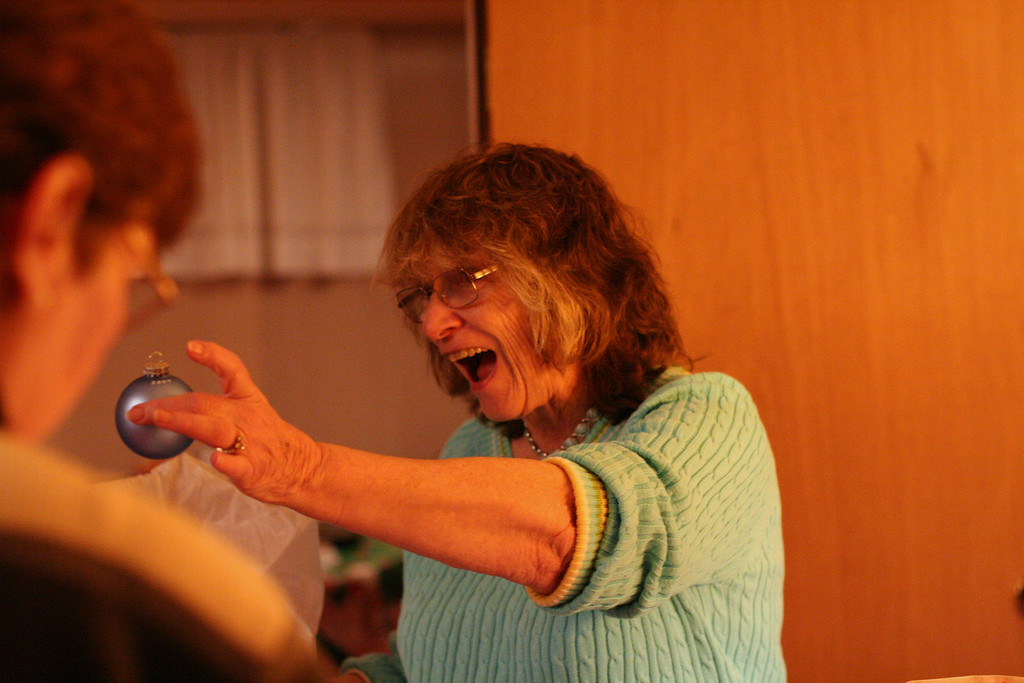 Grandma Myrt