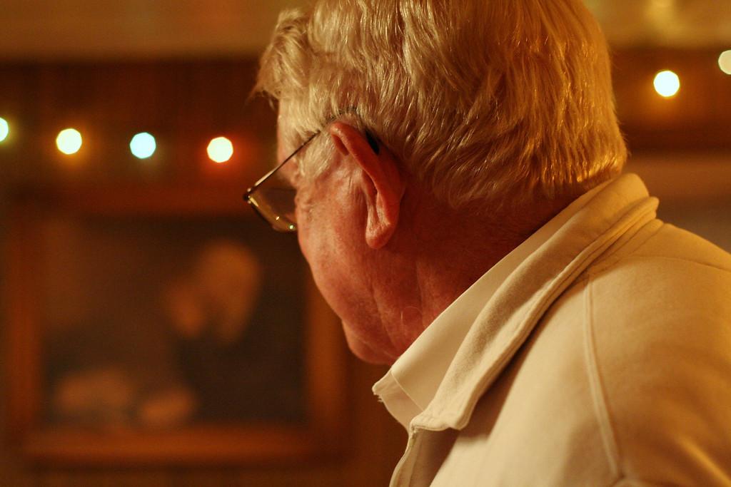 Grandpa Marv