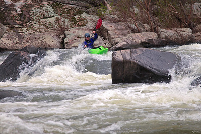2011 MWA Whitewater Clinic