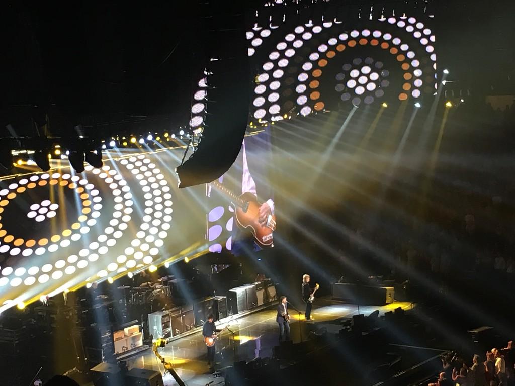 Paul McCartney Concert