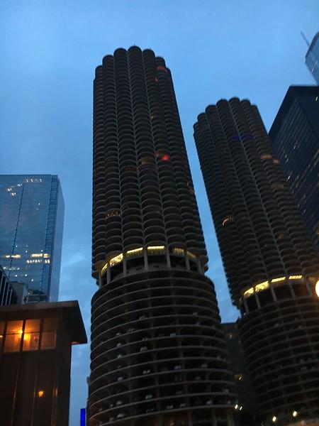 Chicago Trip