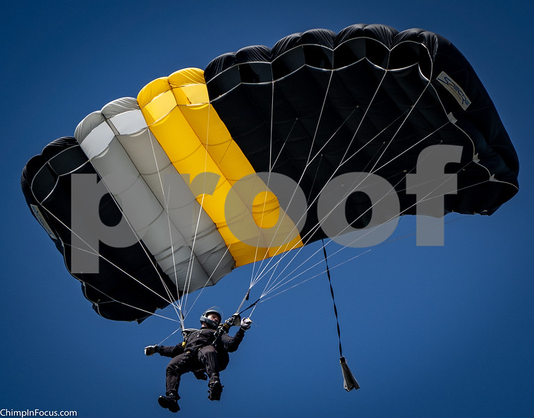 West Point Parachute Team