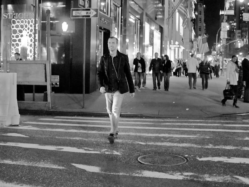 Crosswalk No. 77