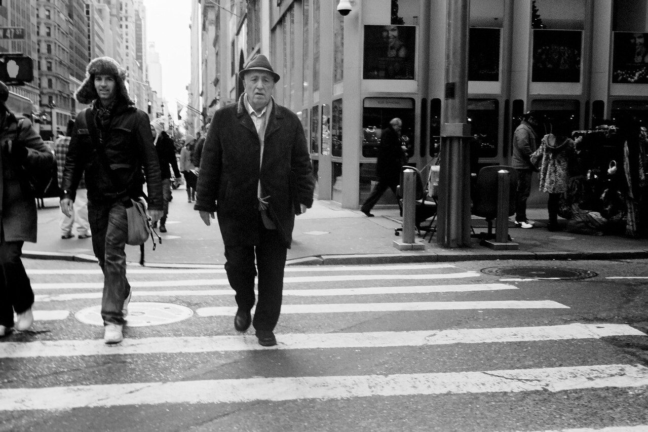 Crosswalk No. 80