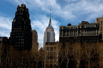 Night and Day - Empire State #we35