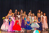 2019 Princess Contestants