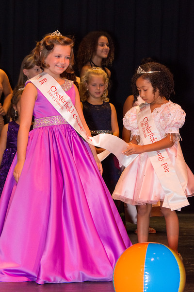 2019 Junior Princess Sash