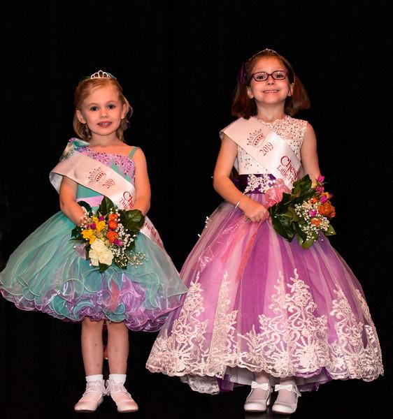 Tiny & Little Princesses