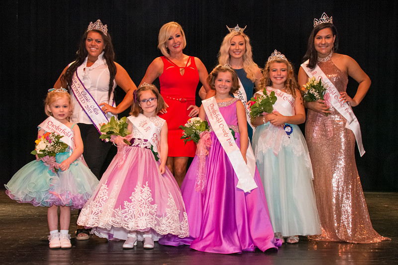 Princesses & Judges 1