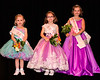 Tiny, Little, & Junior Princesses