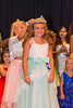 2019 Pre-Teen Princess Crowning