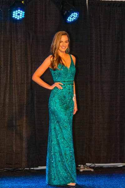 Evening Wear Contestant 2b