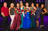 2019 Miss Chesterfield County Fair Contestants & Judges