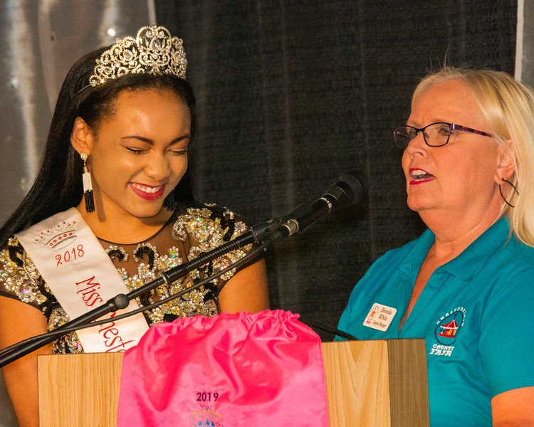 2018 Miss Chesterfield County Fair Remarks 2
