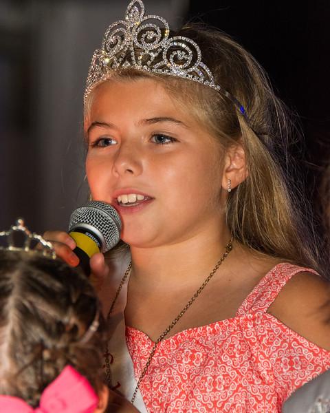 Pre-Teen Princess Intro 4