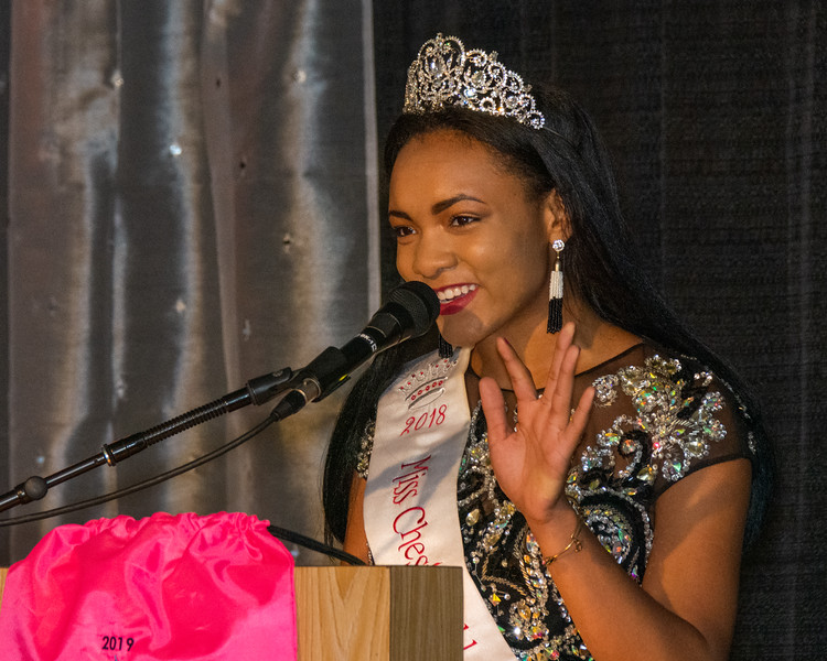 2018 Miss Chesterfield County Fair Goodbye 1
