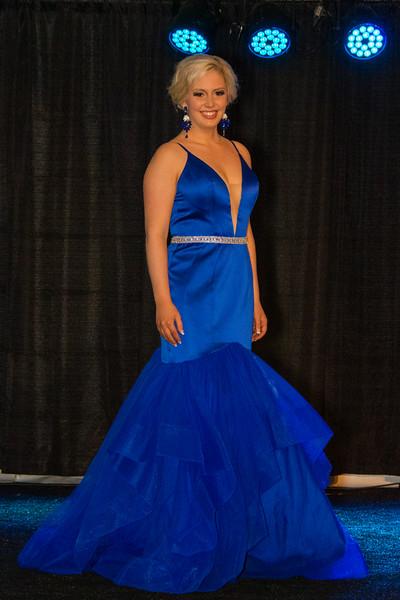 Evening Wear Contestant 3b