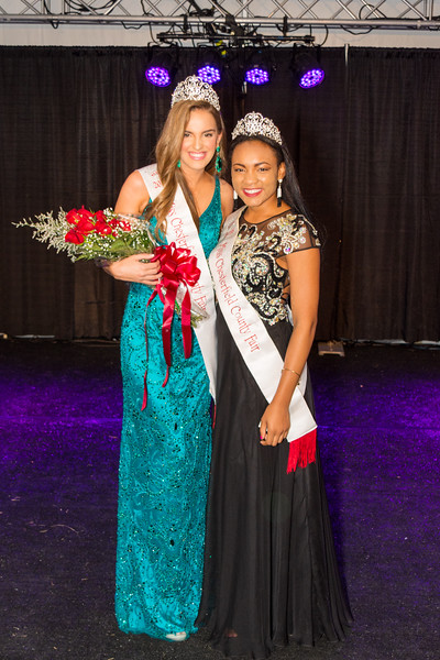 2019 & 2018 Miss Chesterfield County Fair 2
