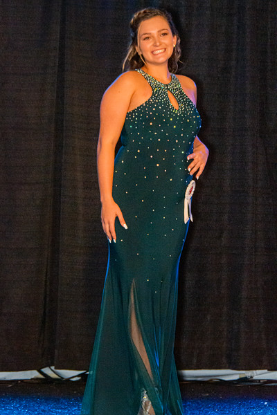 Evening Wear Contestant 4b