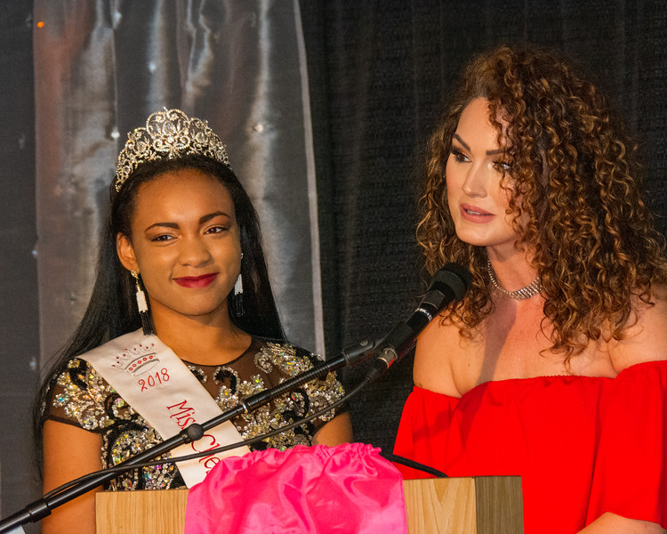 2018 Miss Chesterfield County Fair Remarks