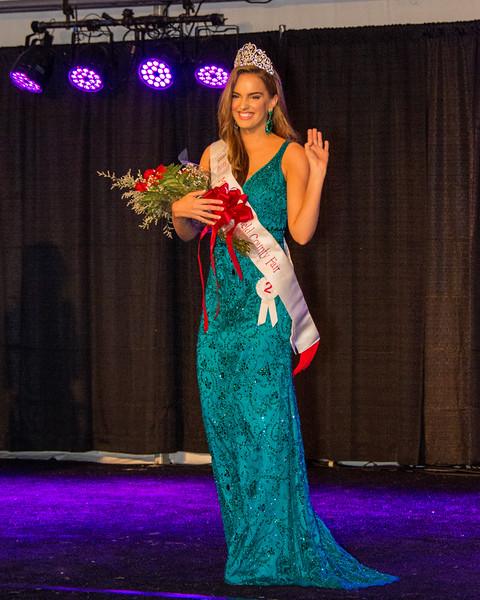 2019 Miss Chesterfield County Fair 6