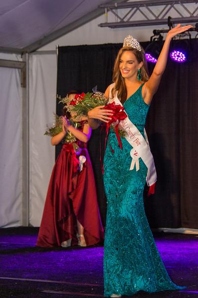 2019 Miss Chesterfield County Fair 5