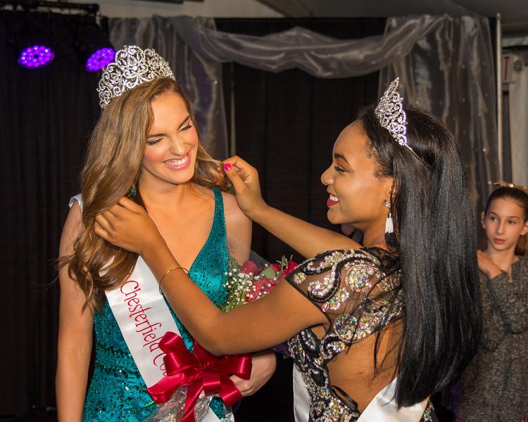 2019 & 2018 Miss Chesterfield County Fair 3