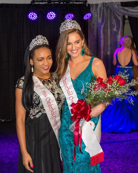 2019 & 2018 Miss Chesterfield County Fair 4