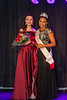 3rd Place Winner & 2018 Miss Cheterfield