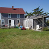 Photo of house taken by Chris