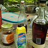 sign of age, tums on the table