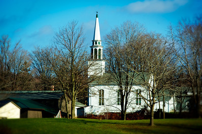 St. Joseph's Roman Catholic Church LaFayette, NY