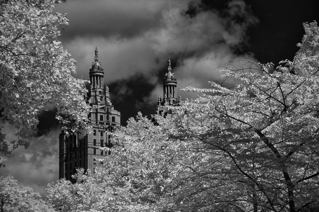 San Remo Infrared