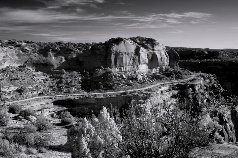 Shafer Point Infrared
