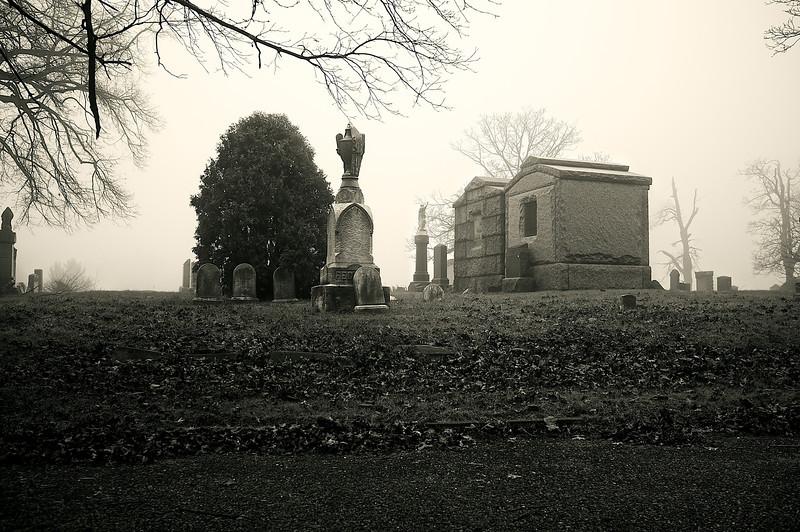 foggy-graveyard