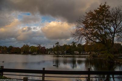Autumn Lake 2