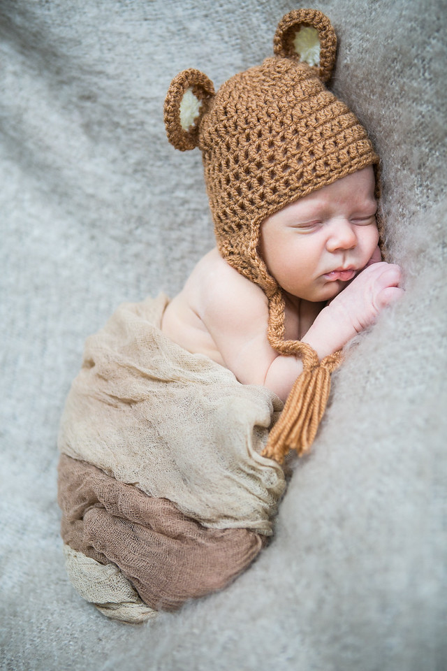 Newborn Photography Outfit