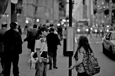 Bus Stop No. 52