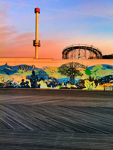 coney island iPhone