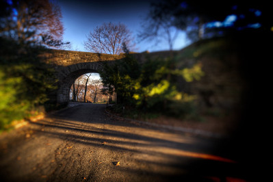 fort-tryon-underpass