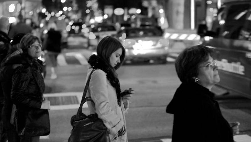Crosswalk No. 99