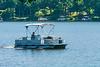 Cruising on Swift Creek Reservoir - Midlothian, VA