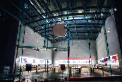 Upper West Side Apple Store
