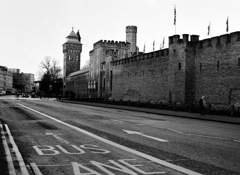 Cardiff 14.01.2017