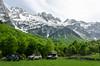 SUV Camping @ Valbona Valley National Park, Valbona, Albania
