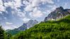 Valbona Mountain View II - Valbona, Albania
