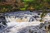 Falling Water @ Low Force - Newbiggin - Barnard Castle, England, UK