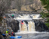 Low Force - Newbiggin, Barnard Castle, England, UK