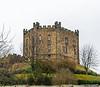 Durham Castle Keep c. 14th Century - Durham, England, UK