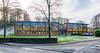Al-Qasimi Building @ Durham University - Durham, England, UK